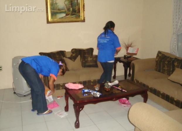 Gutcamsa servicios de limpieza - Servicio de limpieza para casas ...