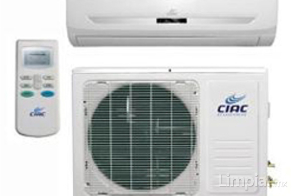 ¿Cómo mantener limpio el aire acondicionado?