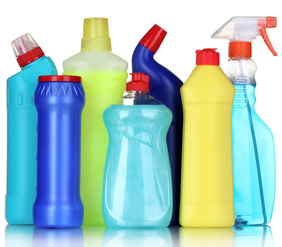 Todos Los Productos De Limpieza Están Hechos Con La Misma Fórmula Limpiar Mx