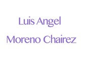 Luis Angel Moreno Chairez