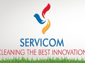 Servicom Cleaning the Best Innovation