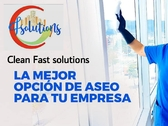 Clean Fast solutions