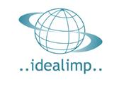 Logo Idealimp Morelia