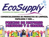 Logo Ecosupply Hermosillo