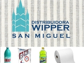 Wipper San Miguel