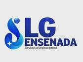Logo SLG  Ensenada