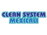 Clean System Mexicali