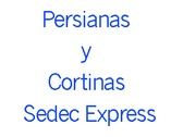 Persianas y Cortinas Sedec Express