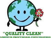 Logo Quality Clean Mexico
