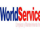 Limpieza Industrial World Services