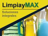 Limpiaymax