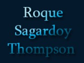 Roque Sagardoy Thompson