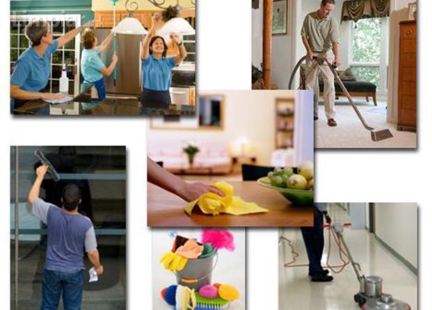 Limpieza casa y oficinas - Limpieza casas madrid ...