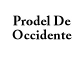 Prodel De Occidente
