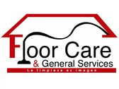 Floor Care And General Services