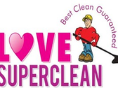 Love Superclean