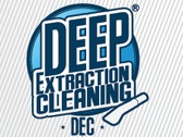 Deep Extraction Cleaning / Sanitización de espacios