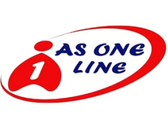 As One Line