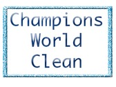 Champions World Clean