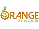 Logo Orange Bio Solutionts & Clean Work